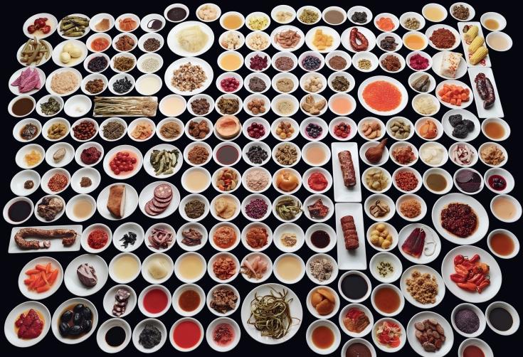 Bon Appetit Fermentation