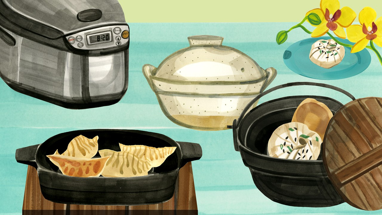 Ashley Mason | Japanese Cookware Gifts
